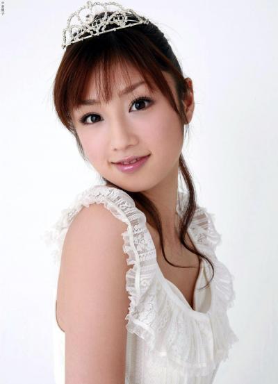 Yuko Ogura abg bugil